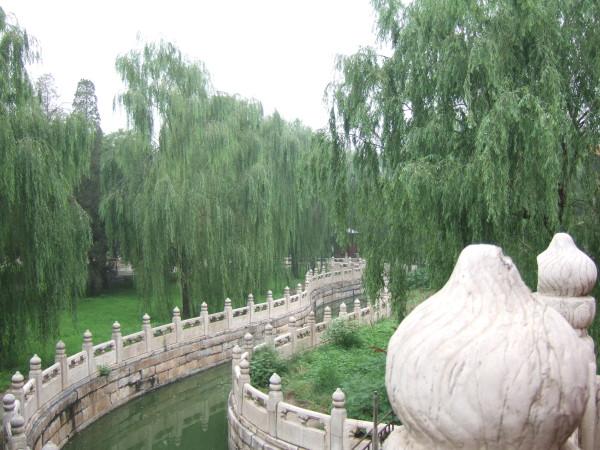 Temples et palais de Beijing