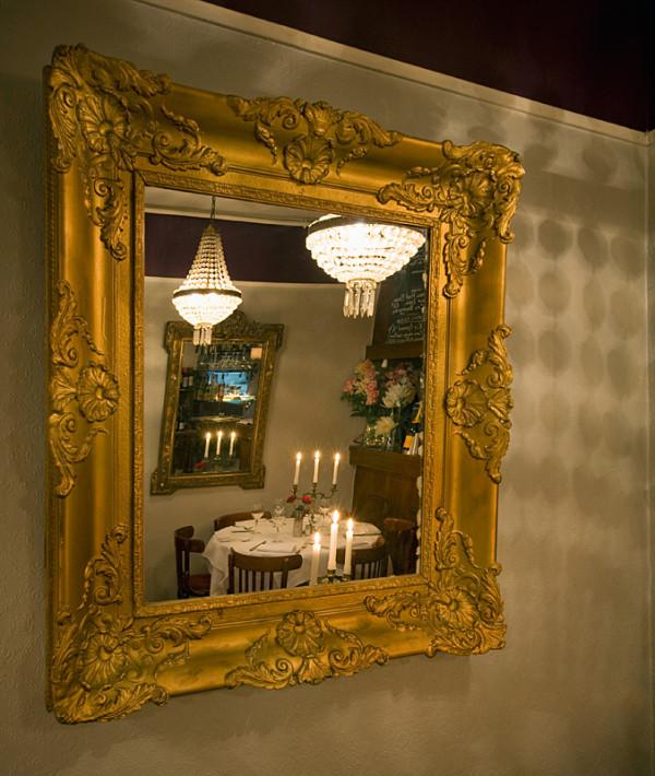 Restaurant : le Reminet (75)