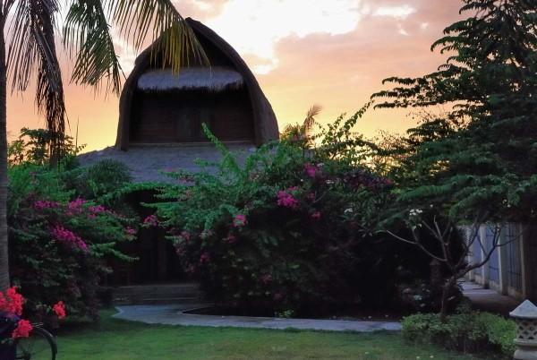 Récit d'un voyage à vélo à Bali (11)