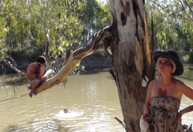 Confest ou l'Eden retrouve, Australie