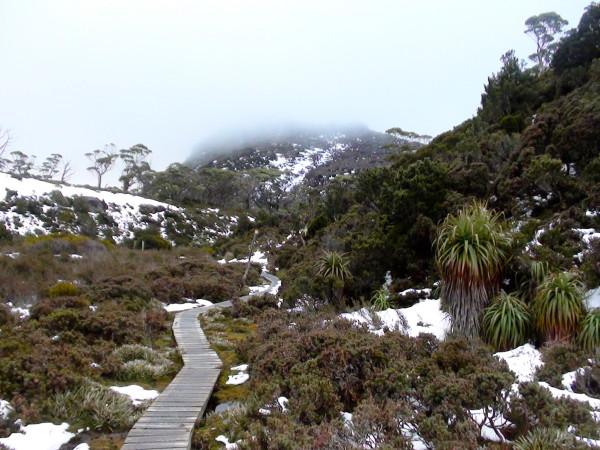 La Tasmanie en 10 photos