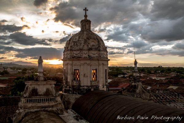 Le Nicaragua en 10 photos