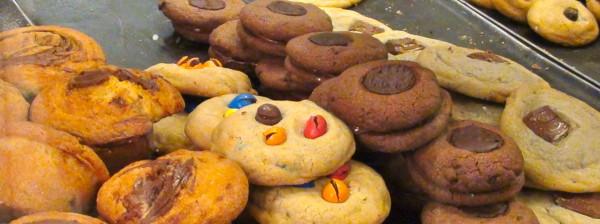 Emilie je veux des cookies !
