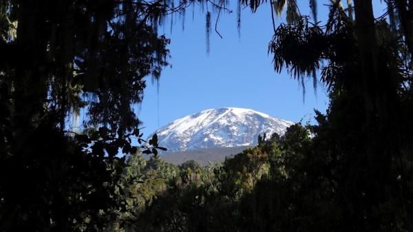 Le kilimandjaro en 10 photos