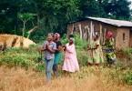 Chants de femmes - Cameroun