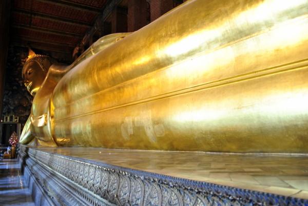 Bangkok en 10 photos
