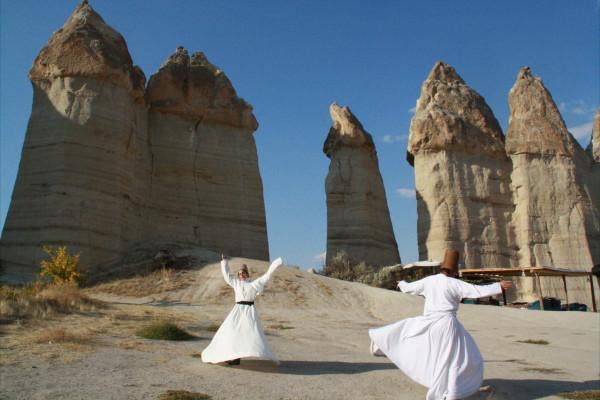 La Cappadoce en 10 photos