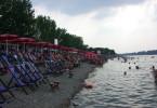 Un été au bord du Danube - Belgrade, Serbie