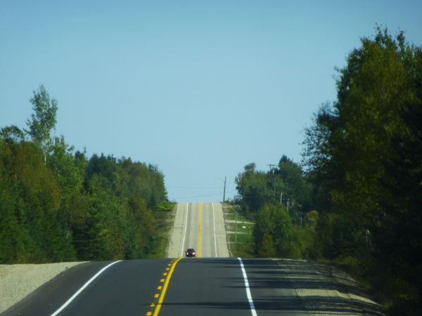Petits conseils pratiques pour un Road Trip au Québec
