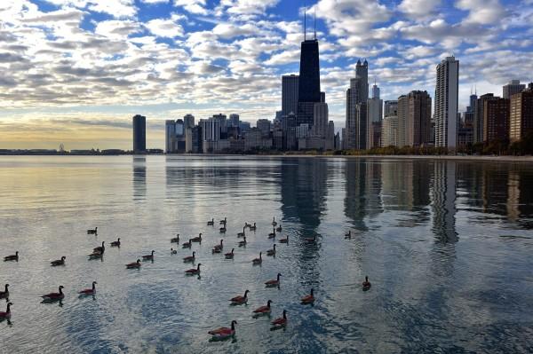Chicago en 10 photos