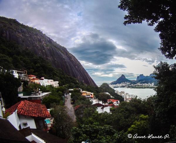 Le Brésil en 10 photos