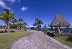 Jardin de Tahiti