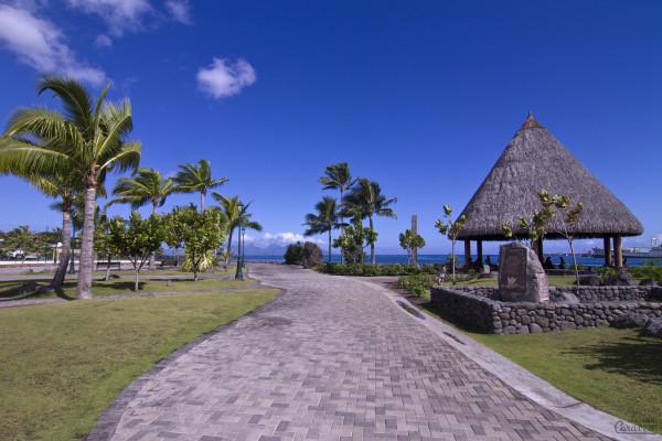 Tahiti en 10 photos