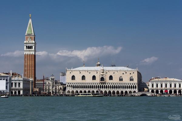 Venise va-t'elle disparaître ?