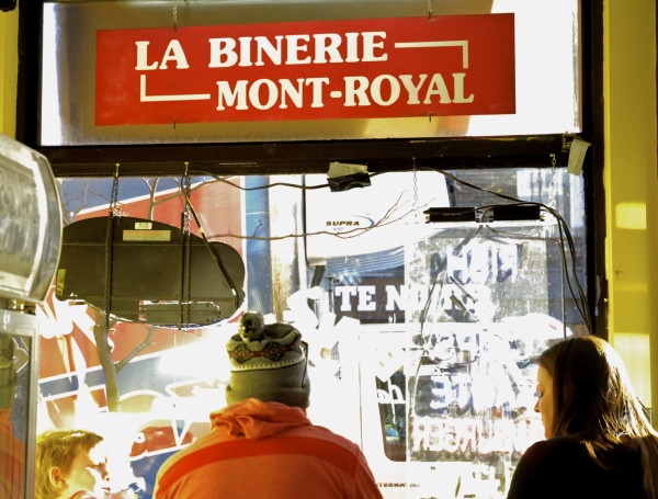 Où manger à Montréal ?