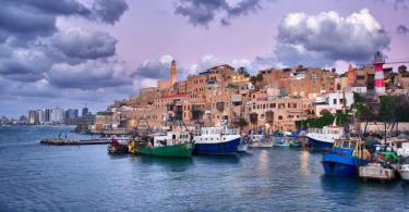 Vieux Jaffa, Israël