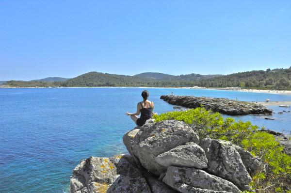 Pause Paradis, Halkidiki, Grèce