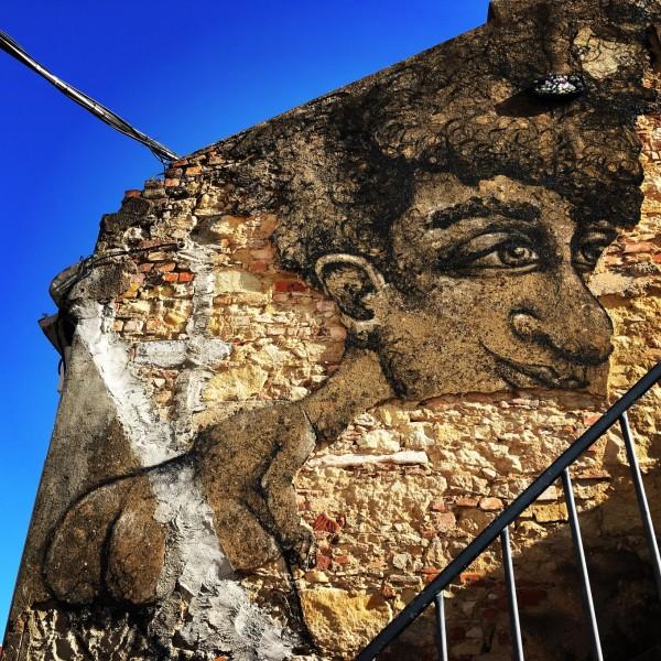 Alentour de la Factory X, Lisbonne, Portugal