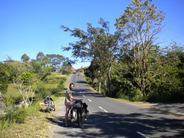 Récit d'un voyage à vélo à Bali : de Batur à Sengigi (9)