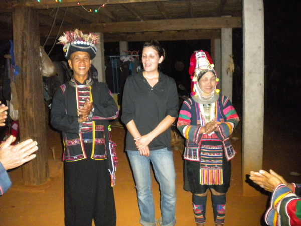 Mon immersion en pays Akha (3)
