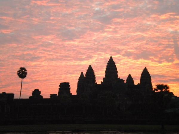 Résumé du voyage en vidéo : Cambodge