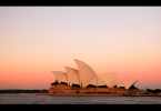Sydney Opéra