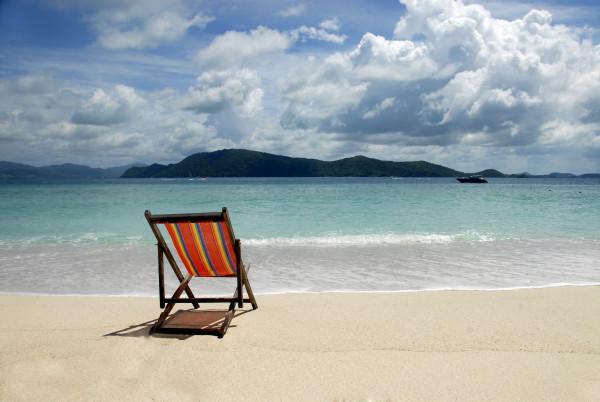 Coral Island, une île loin du tumulte de Phuket, Thaïlande