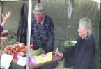 Vendeurs de produits bios