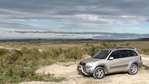 La Tasmanie en 4x4