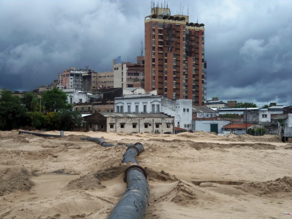 Le Paraguay en 10 photos