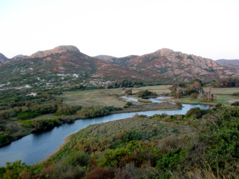 Plage de l'Ostriconi, Corse