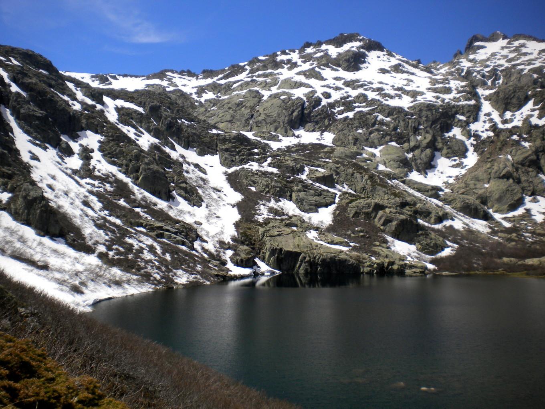 Lac de la Restonica