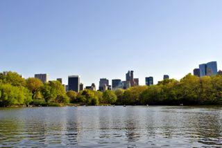 Central Park, New-York