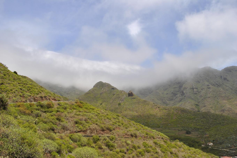 En route vers le brouillard