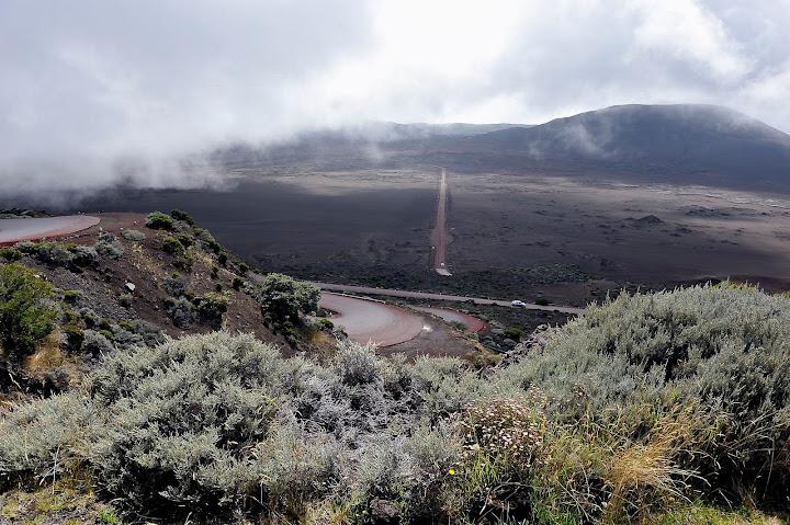 Plaine des sables Reunion Piton de la Fournaise