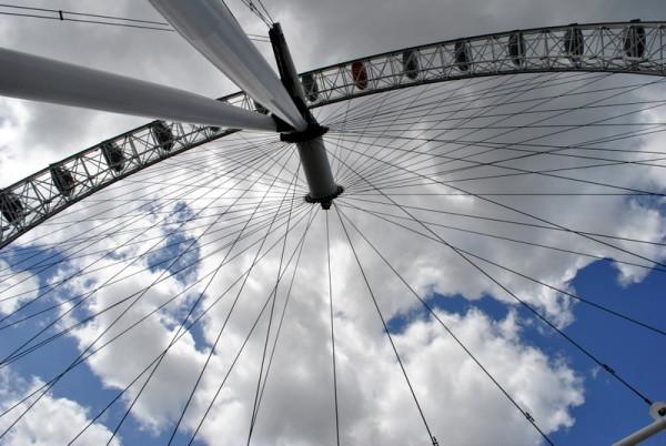 Londres en 10 photos