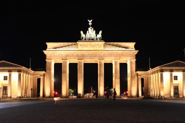 Berlin en 10 photos