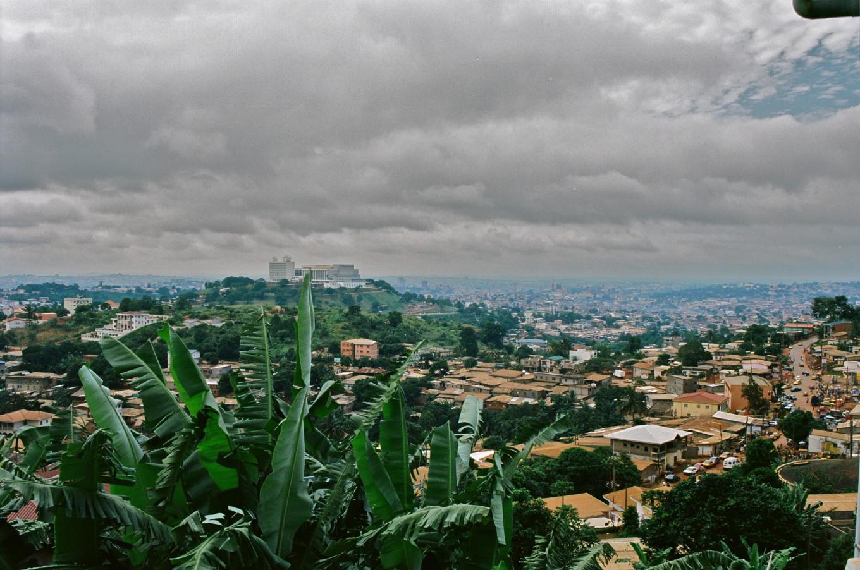 Yaoundé - Cameroun