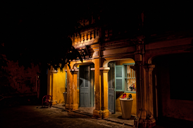 Would you like to enter? - Hoi An