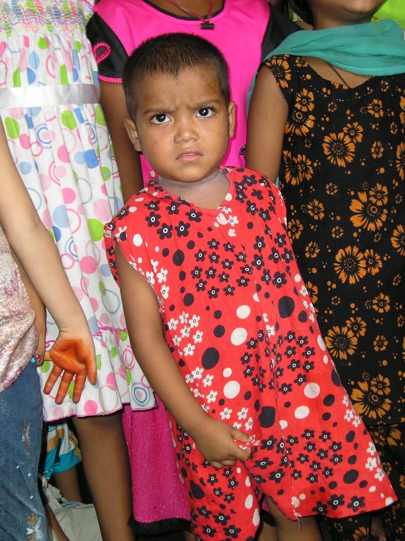 Calcutta Kids - Calcutta