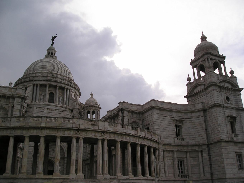 Victoria Memorial - Calcutta