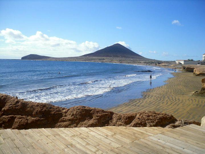 Soleil, plage et volcans à Lanzarote - Espagne