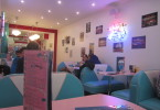 Ambiance Fifties -HD Diner Lille