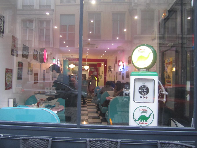 HD Diner - Lille