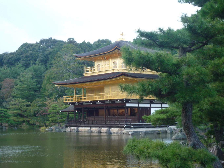 Kinkakuji - Japon