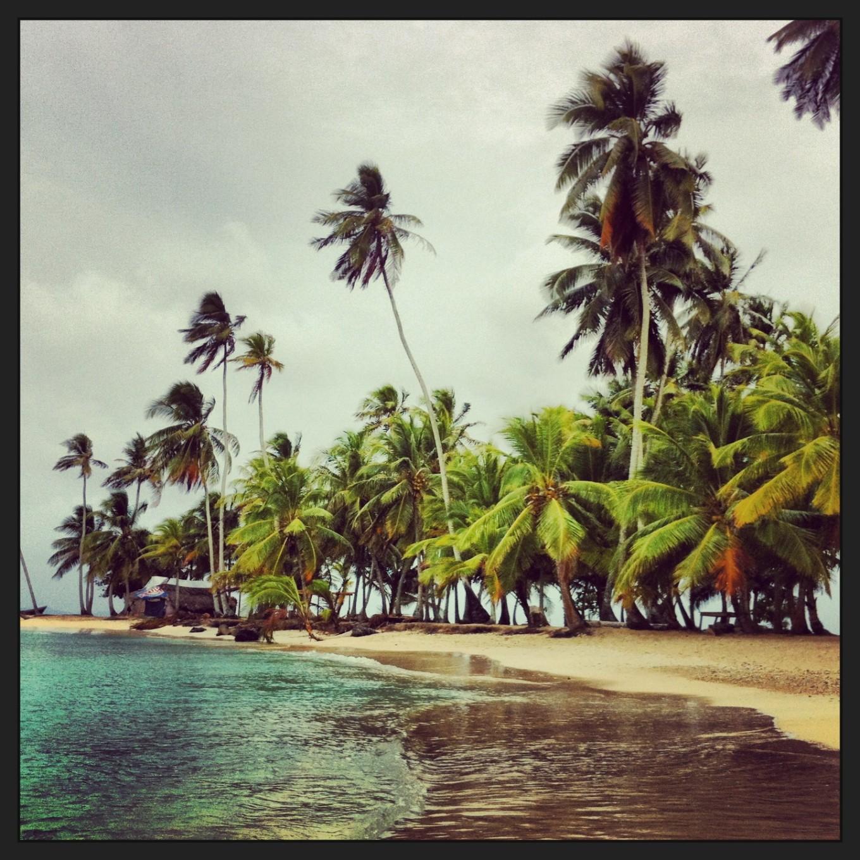 Les åles San Blas, un paradis tout prêt de la métropole - Panama City