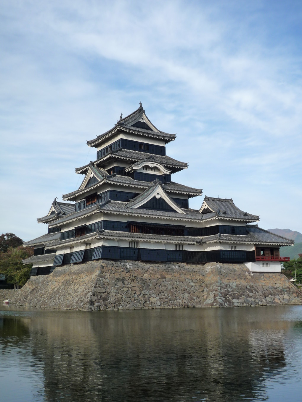 Matsumoto - Japon