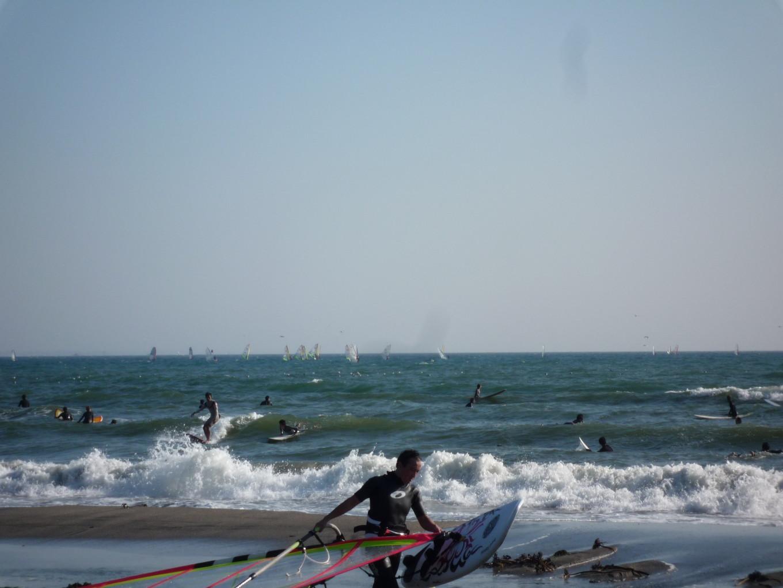 Sagami Bay - Japon