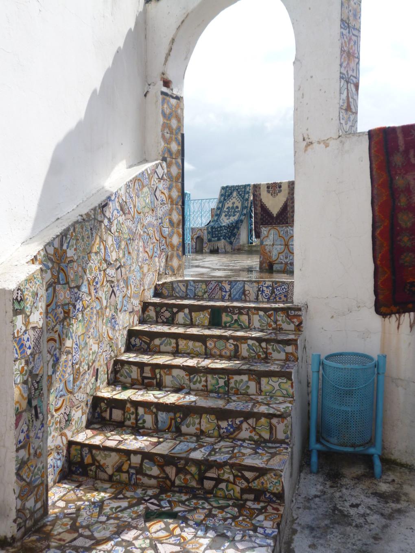 Medina Tunis - Tunisie