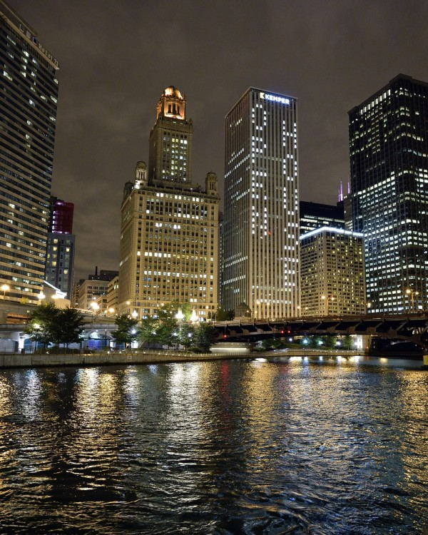 Chicago, Etats-Unis
